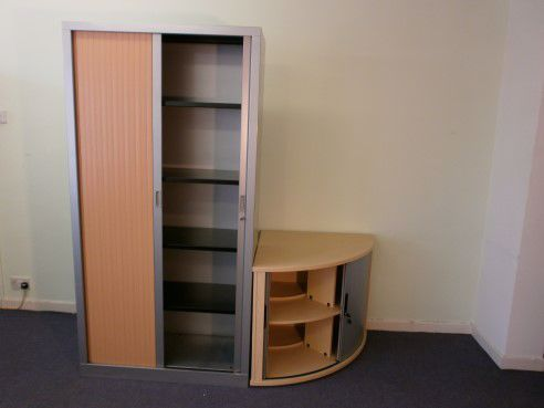 Picture for category Used Stationery Cabinets