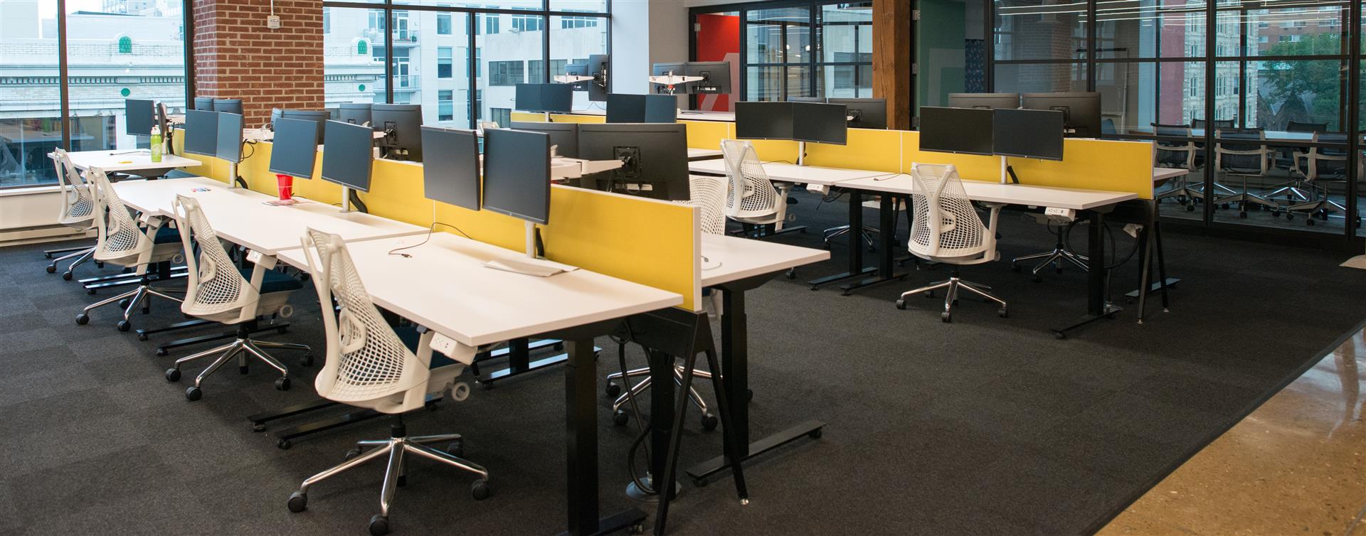 Bristol Office Furniture - Gazelle Office Furniture