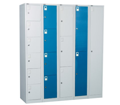 Picture for category Used Lockers