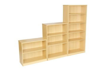 Picture of Contract – Open Bookcase