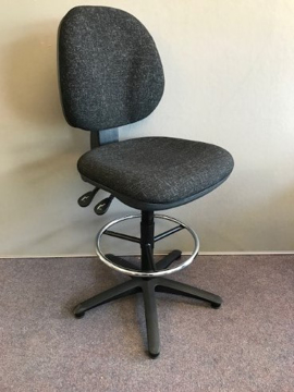 Picture of OC 10– Operators Chair