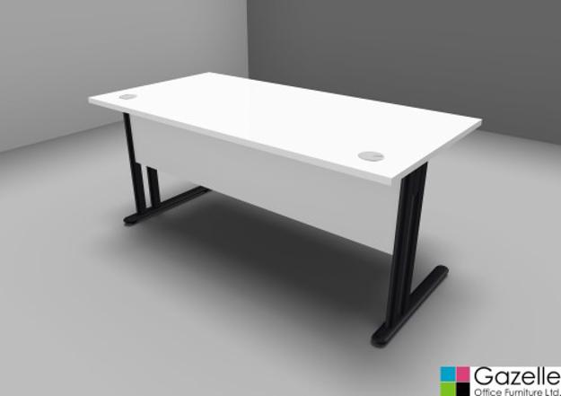 Picture of Essentiel Straight Desk