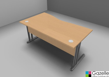 Picture of Essentiel Wave Desk