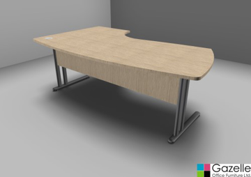 Picture of Essentiel Compact Mangers Desk