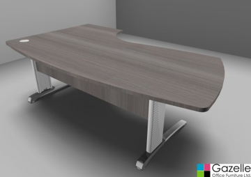 Picture of Couleur Compact Managers Desk