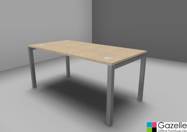 Picture of Astrolite Single Bench Desk