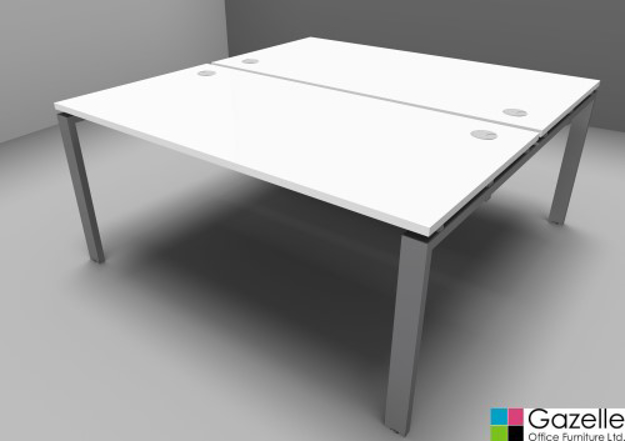 Picture of Astro Double Starter Bench Desk