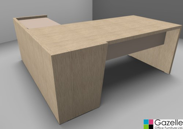 Picture of Select Executive Desk
