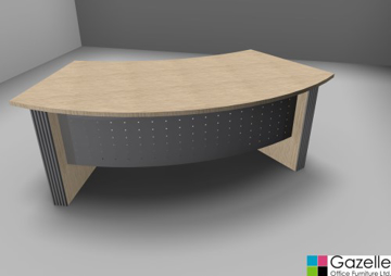 Picture of Style Executive Desk