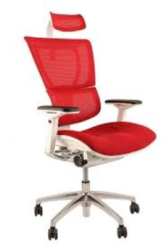 Picture of Mirus Mesh Chair