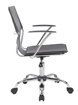 Picture of Express Trento Leather Chair