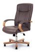 Picture of Troon Leather Chair