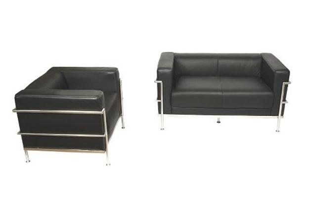 Picture of Le Corbusier Style Sofa