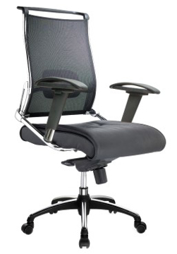 Picture of Trident Mesh Chair