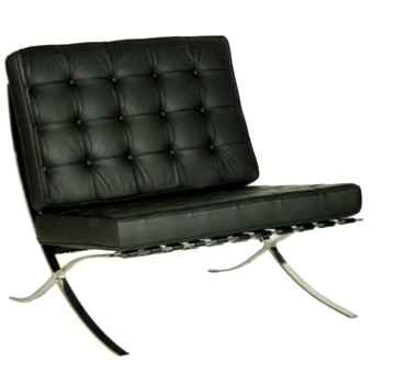 Picture of Valencia Reception Chair