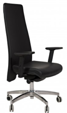Picture of Dean Leather Chair
