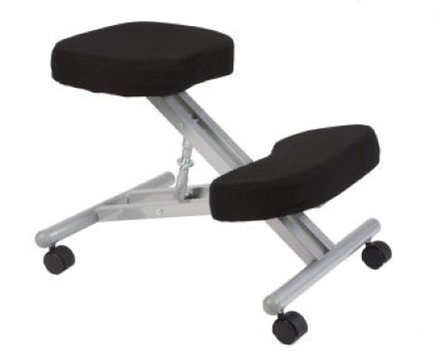 Picture of Metal Posture Stool