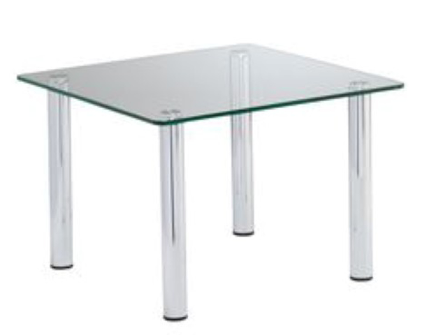Picture of Faringdon Glass Table