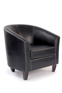 Picture of Metro Tub Style Chair