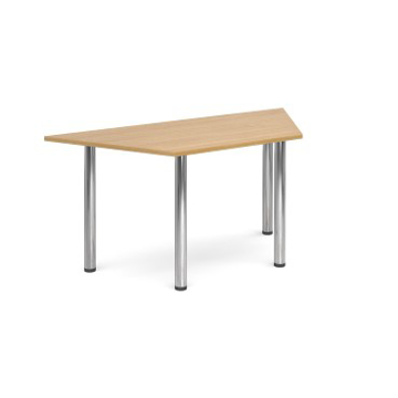 Picture of Deluxe - Trapezoidal Multifunction Table