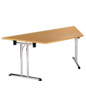 Picture of Deluxe - Trapezoidal Folding Leg Table