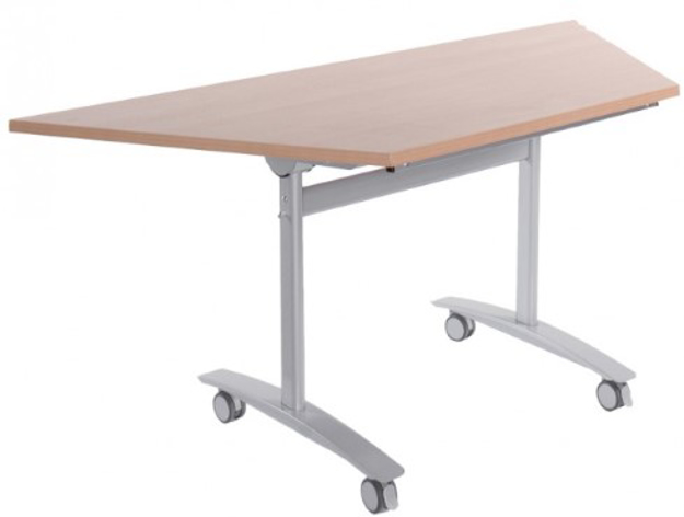 Picture of Deluxe - Trapezoidal Fliptop Table