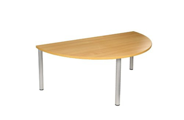 Picture of Contract - Curved Multifunction Table