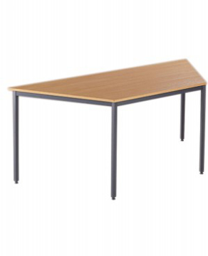 Picture of Flexi - Trapezoidal Multifunction Table