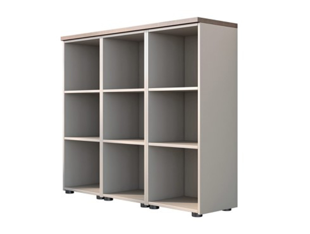 Picture of Structurex - Open Column Bookcase