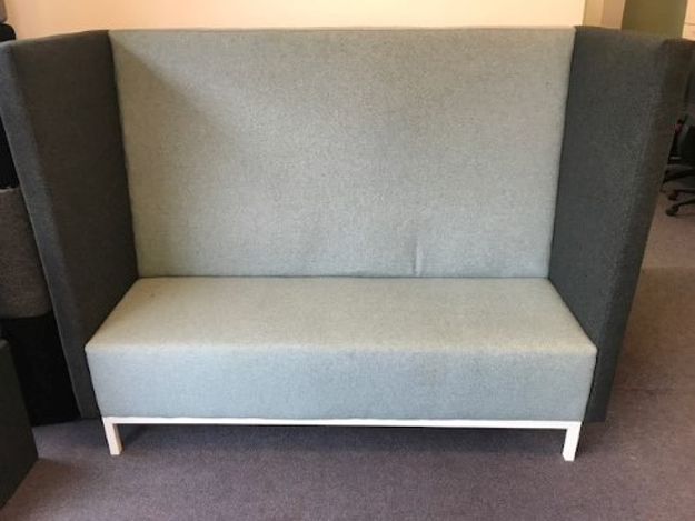 Picture of RS 12 - Reception Seating
