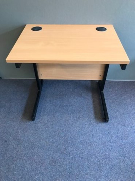 Picture of SD 10 – 800mm Straight Desk