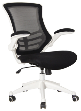 Picture of Luna Mesh Chair White