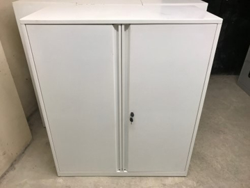 Picture of ST 12 – Double Door Stationary Cabinet