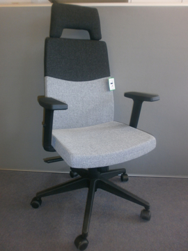 Picture of OC 9 – Leon Operators Chair