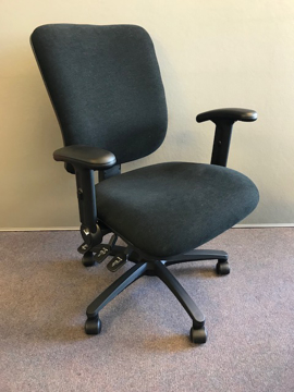 Picture of OC 4 – Operators Chair