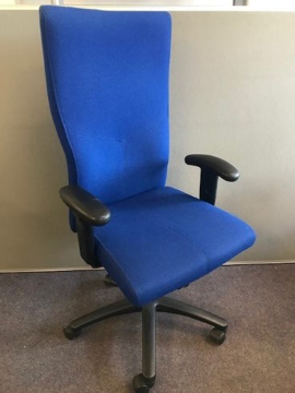 Picture of OC 22 – Operators Chair