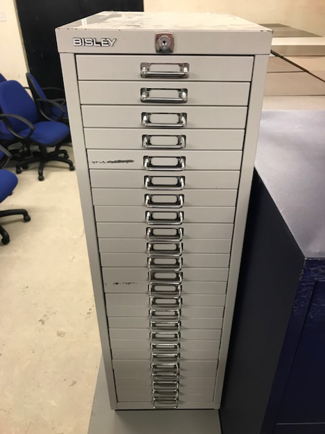 Picture of FC 2 – Multi Drawer