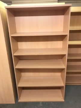 Picture of OS 1 – Open Bookcase