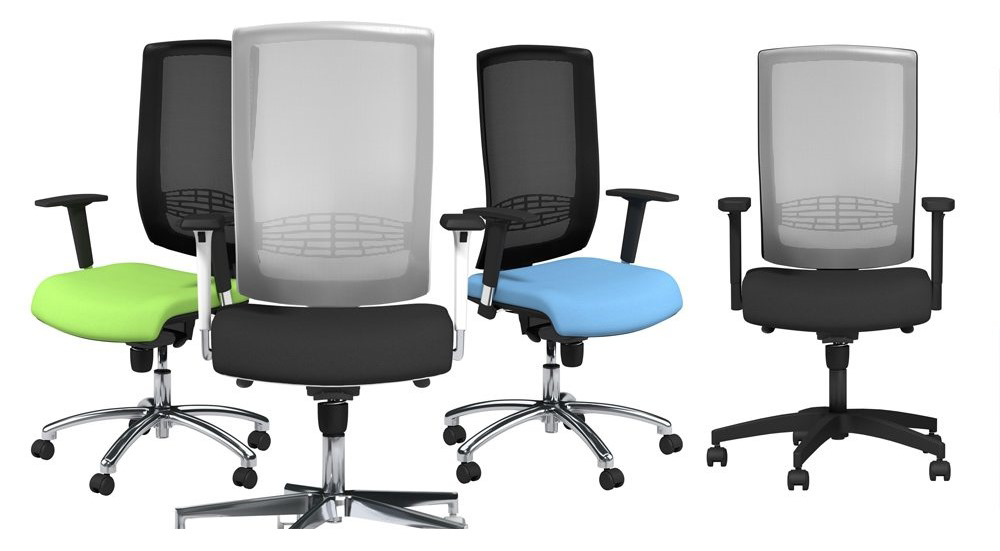 Picture for category Used Operator Chairs