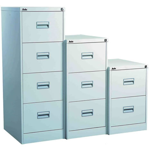 Picture for category Used Filing Cabinets