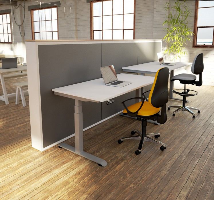 Picture for category Height Adjustable Desks