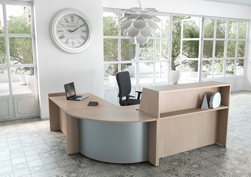 Picture for category Used Reception Desks