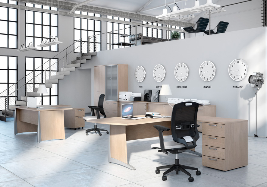 Picture for category New Office Desks