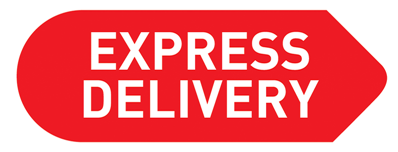 Picture for category Express Delivery