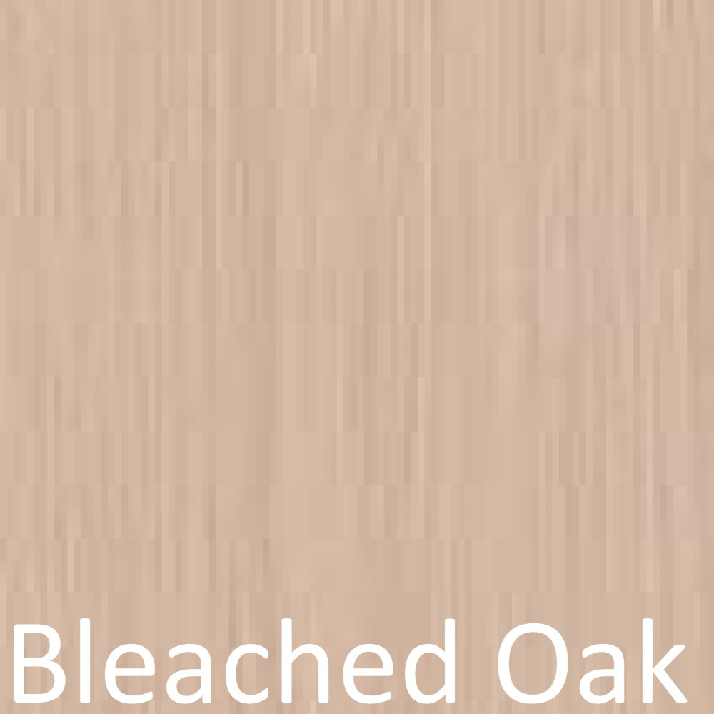 Beached Oak
