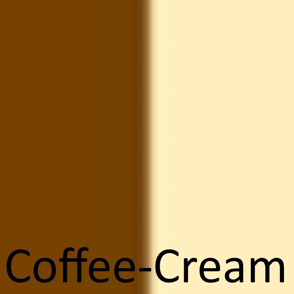 Coffee/Cream