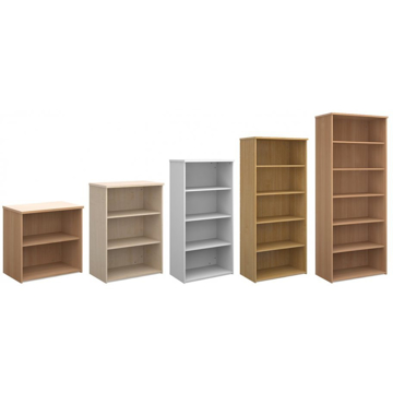 Picture of Universal Open Bookcase