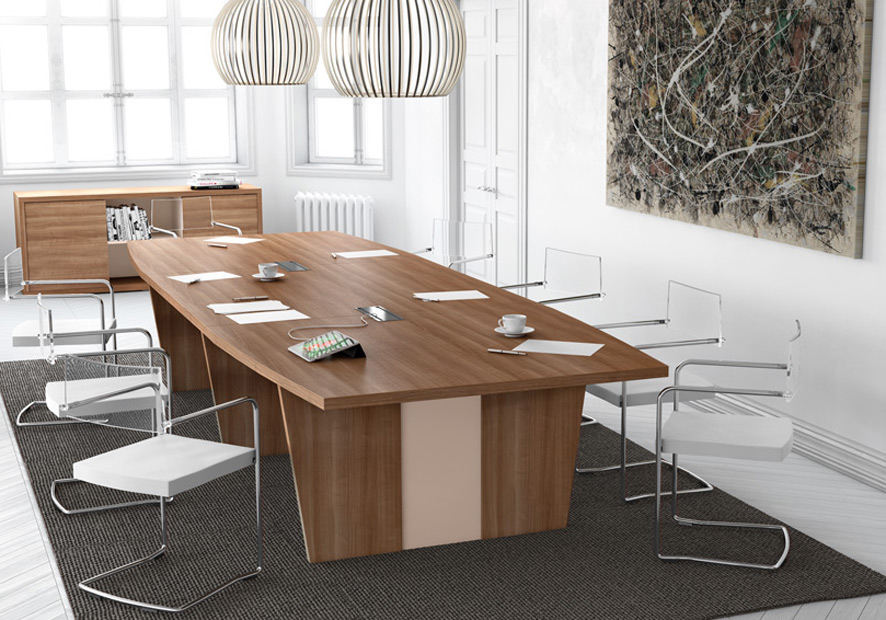 Picture for category Used Boardroom Tables
