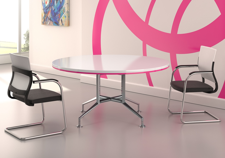 Picture for category Used Meeting/Boardroom Tables