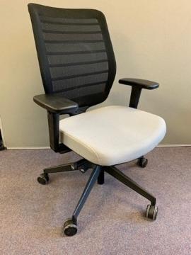 Picture of OC 10 – Senator Operators Chair